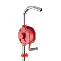 Hand rotor oil pump, 26 L/min INTERTOOL HT-0067