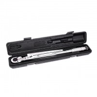"Torque wrench 1/2"", 28-210NM INTERTOOL XT-9006"