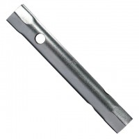 Tube spanner 16x17 mm INTERTOOL XT-4116