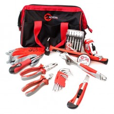 "Tool Kit ""Home assistant"" INTERTOOL BX-1000"
