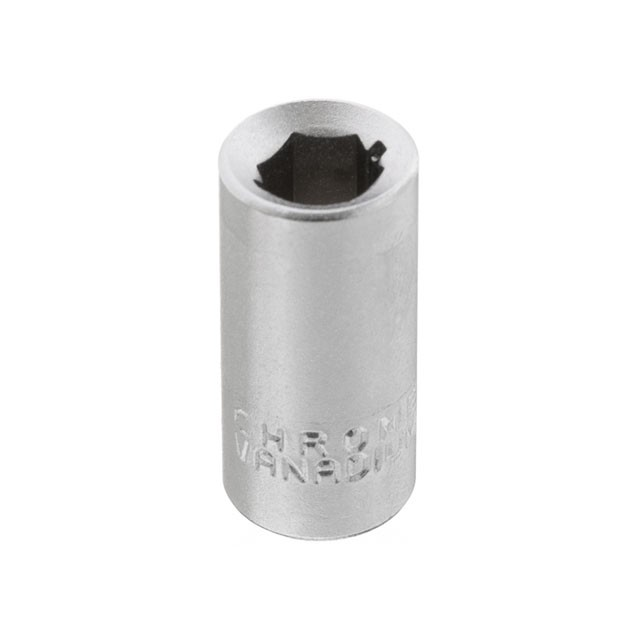 "Adapter 1/4""hex/ 1/4""square, 25 mm CrV INTERTOOL ET-1101"