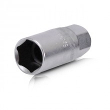 "Spark plug socket 1/2"", 21 mmx65 mm CrV INTERTOOL ET-0007"