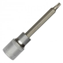 "Torx in a holder 1/2"", L100mm, T27 INTERTOOL HT-1953"