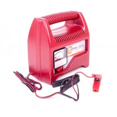 Battery charger INTERTOOL AT-3014: фото 4