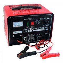 Battery charger INTERTOOL AT-3015