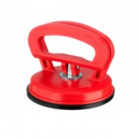 Suction cup, single, 120mm, max 40kg INTERTOOL HT-7101