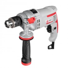 Impact drill, 650W, 0-3000rpm, chuck jaw width, min./max.1.5/13mm, reverse INTERTOOL DT-0115