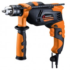 Impact drill STORM 600 W, 0-2800 rpm, 1/13 mm INTERTOOL WT-0106