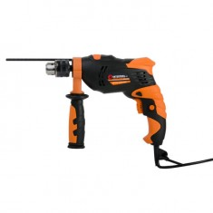 Impact drill STORM 600 W, 0-2800 rpm, 1/13 mm INTERTOOL WT-0106: фото 7