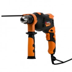 Impact drill STORM 600 W, 0-2800 rpm, 1/13 mm INTERTOOL WT-0106: фото 8