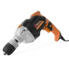 Impact drill STORM 760 W, 0-2600 rpm, 1.5/13 mm, reverse, smooth speed control INTERTOOL WT-0107: фото 13