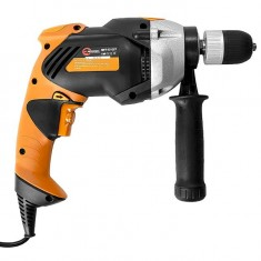 Impact drill STORM 760 W, 0-2600 rpm, 1.5/13 mm, reverse, smooth speed control INTERTOOL WT-0107: фото 3