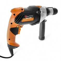 Impact drill STORM 760 W, 0-2600 rpm, 1.5/13 mm, reverse, smooth speed control INTERTOOL WT-0107: фото 5