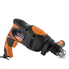Hammer drill STORM 850 W, 0-2800 rpm, 1/13 mm INTERTOOL WT-0108: фото 6