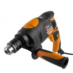 Hammer drill STORM 850 W, 0-2800 rpm, 1/13 mm INTERTOOL WT-0108: фото 8