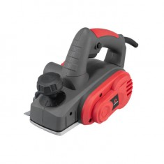 Planer 450W, 15000rpm, planing width 80mm, chip thickness 0.6mm INTERTOOL DT-0745