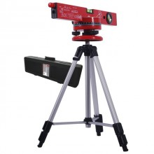 Laser level, tripod INTERTOOL MT-3007