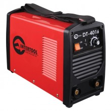 Inverter 230 V, 5.3 kW, 30-160 A INTERTOOL DT-4016