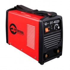 Inverter 230 V, 7 kW, 30-200 A INTERTOOL DT-4020: фото 2