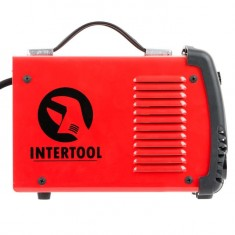 Welder 230/380 V, 160 A, 6.5 kW INTERTOOL DT-4116: фото 7