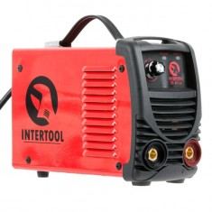 Welder 230/380 V, 160 A, 6.5 kW INTERTOOL DT-4116: фото 8