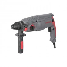 Rotary hammer SDS+ 850 W, 0-900 rpm, 3 modes, reverse, case INTERTOOL DT-0180