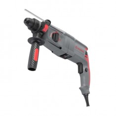 Rotary hammer SDS+ 850 W, 0-900 rpm, 3 modes, reverse, case INTERTOOL DT-0180: фото 10