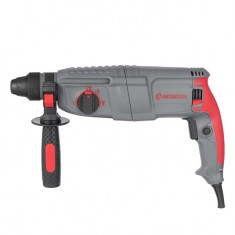 Rotary hammer SDS+ 850 W, 0-900 rpm, 3 modes, reverse, case INTERTOOL DT-0180: фото 3