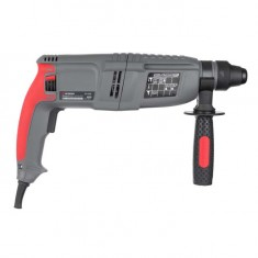 Rotary hammer SDS+ 850 W, 0-900 rpm, 3 modes, reverse, case INTERTOOL DT-0180: фото 4