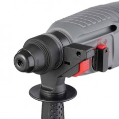 Rotary hammer SDS+ 850 W, 0-900 rpm, 3 modes, reverse, case INTERTOOL DT-0180: фото 9