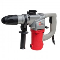 Hammer drill SDS Plus 1100 W, 850 rpm, 4100 st/min, 3 modes INTERTOOL DT-0182