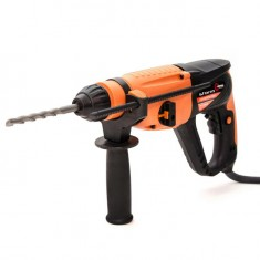 Rotary hammer STORM SDS PLUS 920 W, 0-980 rpm, 0-5185 bpm, 3 modes, case+accessories INTERTOOL WT-0152: фото 7