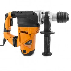 Rotary hammer STORM 1600 W, 3 modes, 730 rpm, 0-4200 bpm INTERTOOL WT-0153: фото 3