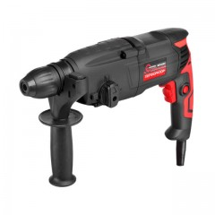 Hammer drill STORM SDS plus, 820 W, 4 modes, 0-2200 rpm, 0-5510 st/min INTERTOOL WT-0154