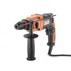 Rotary hammer STORM 400 W, 0-1500 rpm, 0-3600 bpm, 2 modes INTERTOOL WT-0155: фото 2