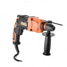 Rotary hammer STORM 400 W, 0-1500 rpm, 0-3600 bpm, 2 modes INTERTOOL WT-0155: фото 4