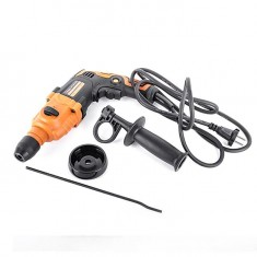 Rotary hammer STORM 400 W, 0-1500 rpm, 0-3600 bpm, 2 modes INTERTOOL WT-0155: фото 7