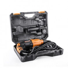 Rotary hammer STORM 400 W, 0-1500 rpm, 0-3600 bpm, 2 modes INTERTOOL WT-0155: фото 8