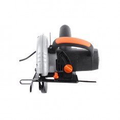 Circular saw STORM 1200 W, 4500 rpm, cutting depth (90°) 63 mm, cutting depth (45°) 38 mm, blade diameter 20 mm/185 mm INTERTOOL WT-0614: фото 3
