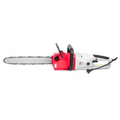 Chain saw 2000W, 670rpm, guide plate 405mm, 230V INTERTOOL DT-2204: фото 2