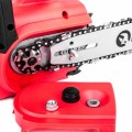 Chain saw 2000W, 670rpm, guide plate 405mm, 230V INTERTOOL DT-2204