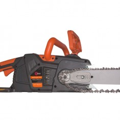 Chain saw STORM 2400W, 13.5mps, guide plate 405mm, 230V INTERTOOL WT-0624: фото 17