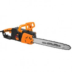 Chain saw STORM 2400W, 13.5mps, guide plate 405mm, 230V INTERTOOL WT-0624: фото 22