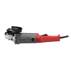 Angle grinder 1650 W, 8000 rpm, 180 mm, locking device INTERTOOL DT-0218: фото 5