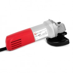 Angle Grinder 630 W, 11000 rpm, 125mm INTERTOOL DT-0263: фото 12