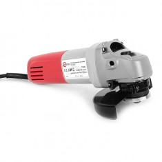 Angle Grinder 630 W, 11000 rpm, 125mm INTERTOOL DT-0263: фото 13