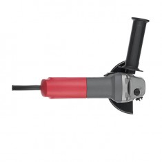 Angle Grinder 630 W, 11000 rpm, 125mm INTERTOOL DT-0263: фото 5