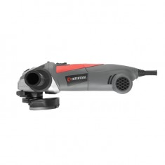 Angle grinder 710W, 12000rpm, disc diameter 125mm INTERTOOL DT-0266: фото 3