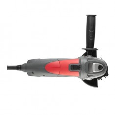 Angle grinder 710W, 12000rpm, disc diameter 125mm INTERTOOL DT-0266: фото 4
