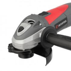 Angle grinder 710W, 12000rpm, disc diameter 125mm INTERTOOL DT-0266: фото 6
